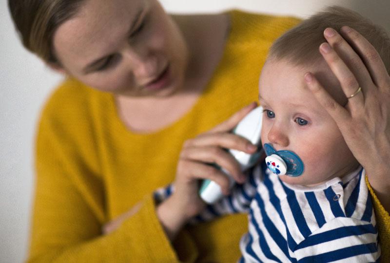 Sairaan Lapsen Hoitovapaa