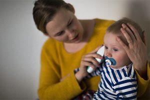 Hoivanet sairaan lapsen hoito